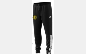 PANTALON SURVETEMENT OFFICIEL CLUB REGISTA  ADIDAS