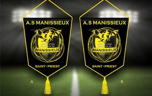 FANION CLUB OFFICIEL